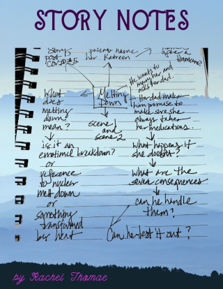 STORY NOTES
